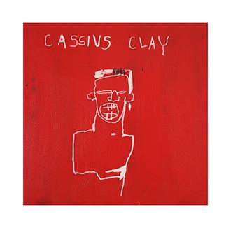 Cassius Clay, 1982
