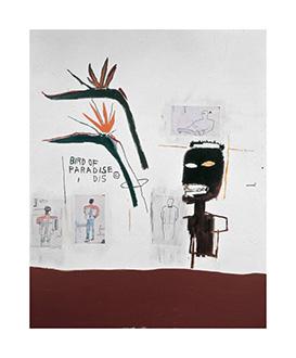Bird of Paradise, 1985