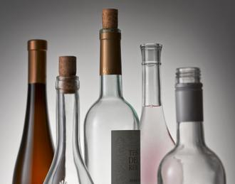 Bottle Neck I