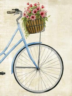Courier Fleur II