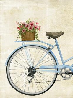 Courier Fleur I