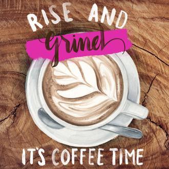 Rise & Grind II