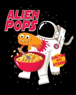 Alien Pops