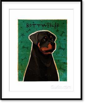 Rottweller
