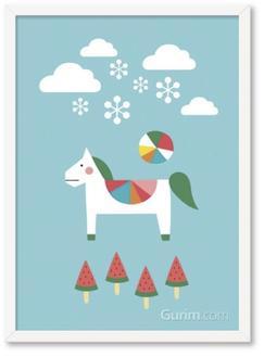 오늘은 눈 오는 날 The Snowy Day