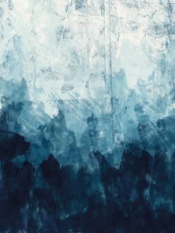 Ocean Blue I
