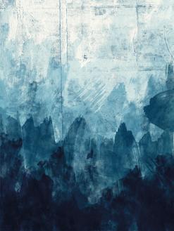 Ocean Blue II