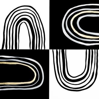 Infinity Split II