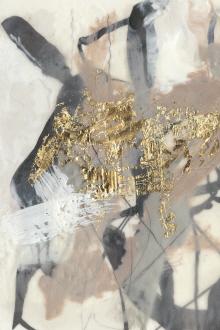 Golden Blush I