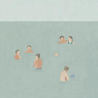 The Swimmers II