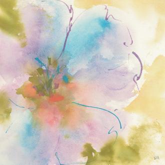 Flower Tints I