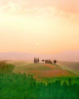 Toscana, Italia No. 717