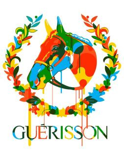 Guerisson, 2017 (10 Editions)