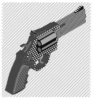 Revolver, 2016 (50 Editions)
