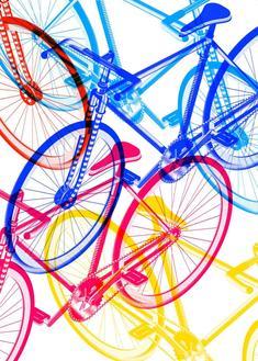 Bikes, 2016 (10 Editions)
