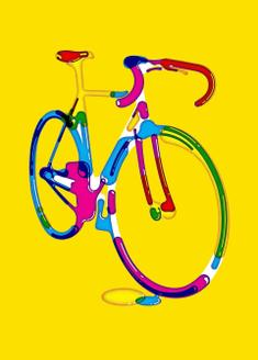 Bikes, 2018 (30 Editions)