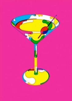 Martini, 2018 (30 Editions)