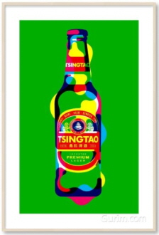 TSINGTAO, 2017 (10 Editions)