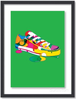 SNEAKER, 2009 (50 Editions)