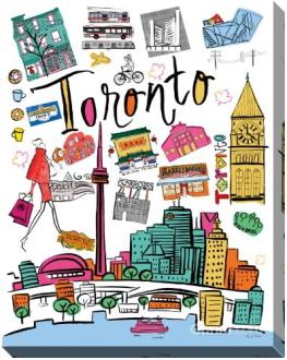 Travel Toronto