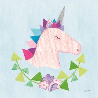 Unicorn Power III