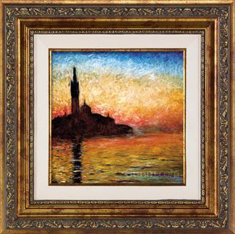 Twilight, Venice, 1908 (황혼, 베니스)