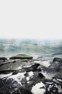 Coastline I