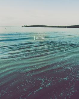 Grow Calm I