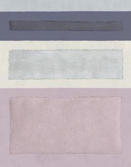 Painted Weaving IV