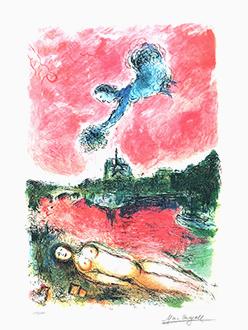 Vue Sur Notre Dame (200 Editions)