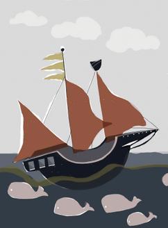 Oceans Ahoy II