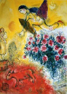 L'Envol, 1968-71