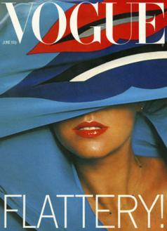 Vogue June 1977