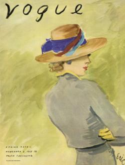Vogue 3 February 1931
