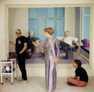 Vogue December 1968