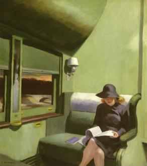 Compartment C, Car 293, 1938