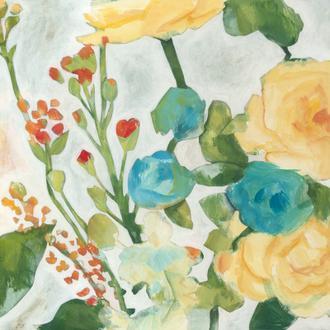 June Bouquet II
