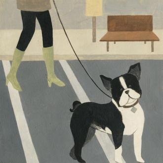 City Dogs III