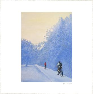 자전거 / 2014 (200 Editions)