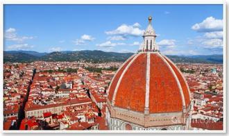 Roofs Firenze