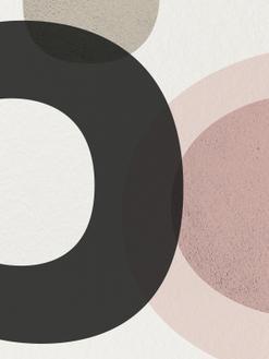 Minimalist Circles I