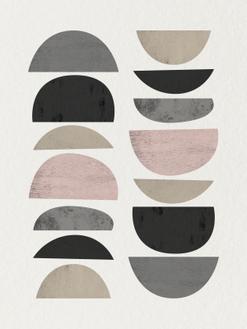 Minimalist Circles III