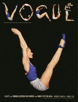 Vogue August 1940