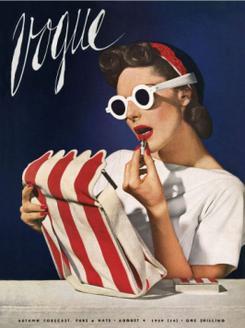 Vogue August 1939