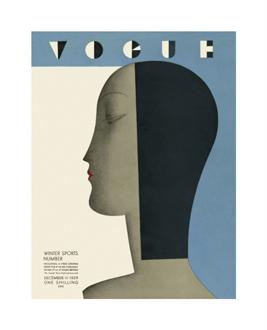 Vogue December 1929