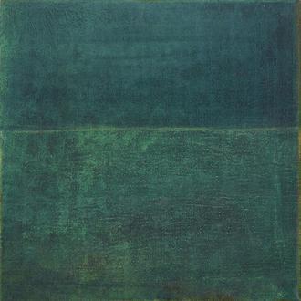 Green Zen I