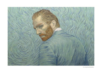 Turning Vincent (150 Editions)