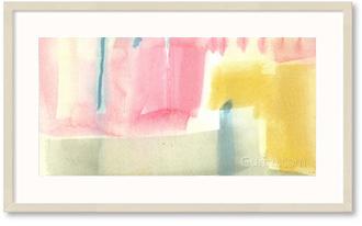 Pastel Luxe III