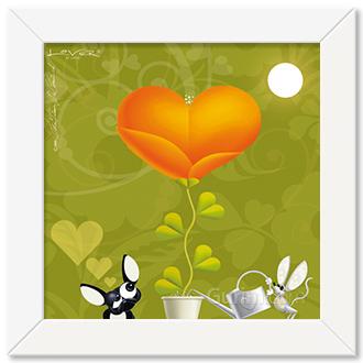 ´Lover by Lover´ Prosperous Love