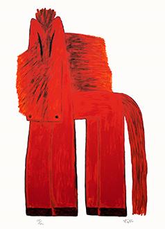 빨간말 I (120 Editions)